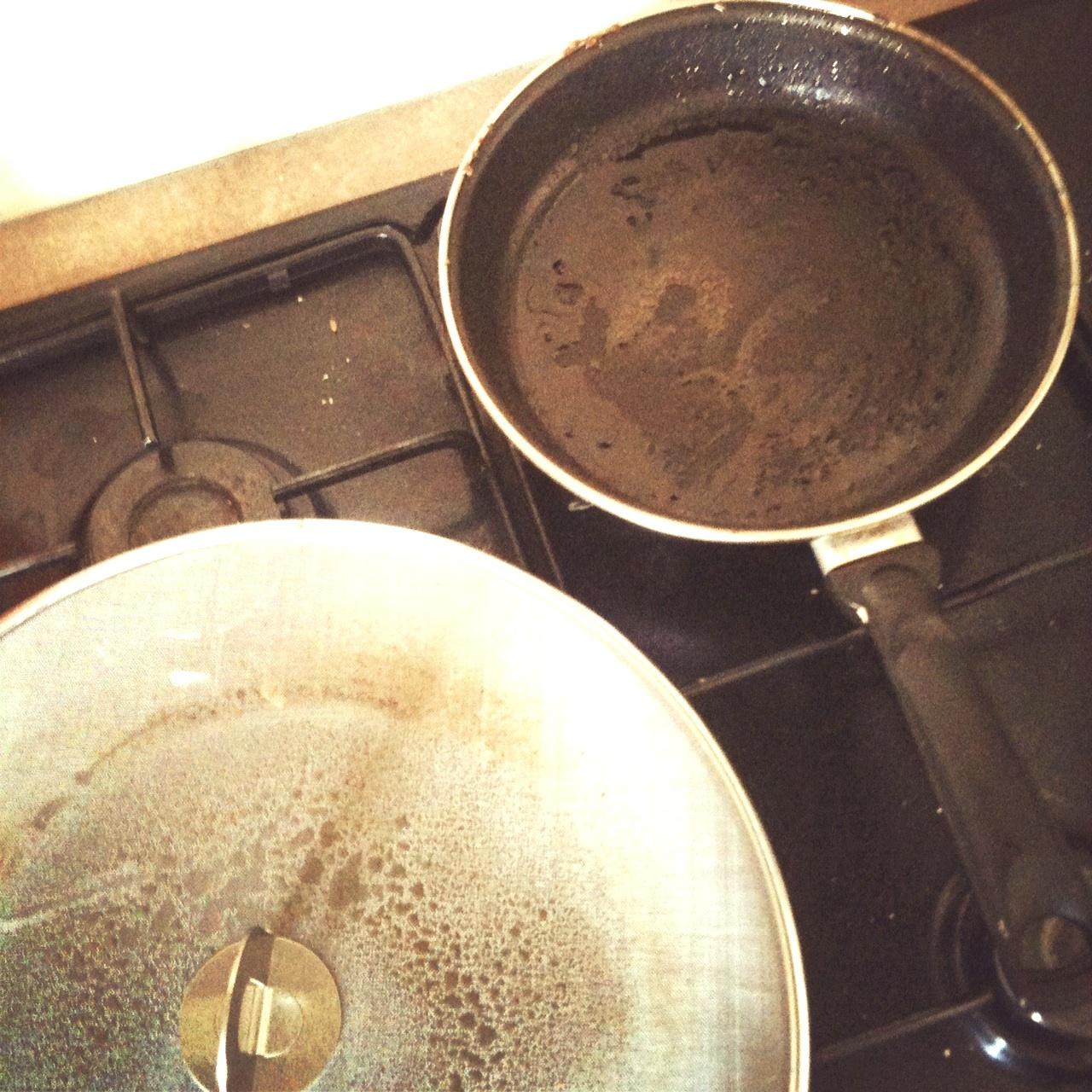 Cauchemar en cuisine allo maman dodo - Recette cauchemar en cuisine ...