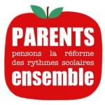 Parents, pensons la réforme des rythmes scolaires ensemble !