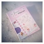 J'ai testé… Lire «Le Journal de Moi… Maman» avec deux enfants (et un chat) dans les pattes…