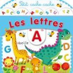 Plumette apprends l'alphabet (Avec Fleurus)