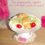 Activité maman-enfant pour un apéro sympa! Des mini-croissants en 1 clin d'oeil! (Tuto Recette inside!)
