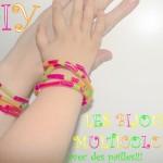 DIY: Les Bijoux Multicolores (à base de pailles!) … Pour être les plus belles cet été!
