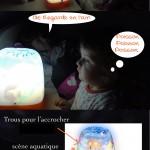 Pas Dodo?…. Solution: Pabobo! (On a testé le Dream Theater: Concours/Cadeau insiiiide!)
