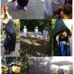 Fêtons Halloween à Nigloland! (Idée sortie pour les enfants, mais pas que!)
