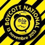 Ma vision de l'école de 4 jours 1/2, et la raison de mon boycott… (Le Tag des Rythmes Scolaires!)