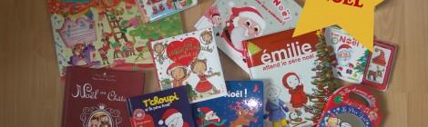 Ma sélection de livres de Noël, pour commencer à rêver!