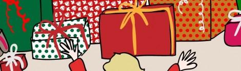 Noël… Des semaines d'attente, dix minutes de réjouissance!