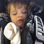 Guide de la non-sieste, pour toi, bébé (Ou Comment faire tourner en bourrique ta maman)