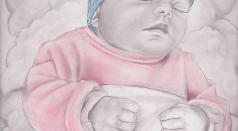 S'envoler avant même de naître... (Récit de Maman)
