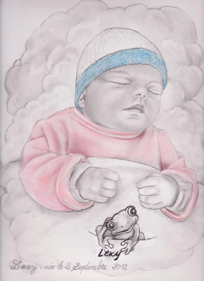 4f724820c9d78 S envoler avant même de naître... (Récit de Maman) - Allo Maman Dodo