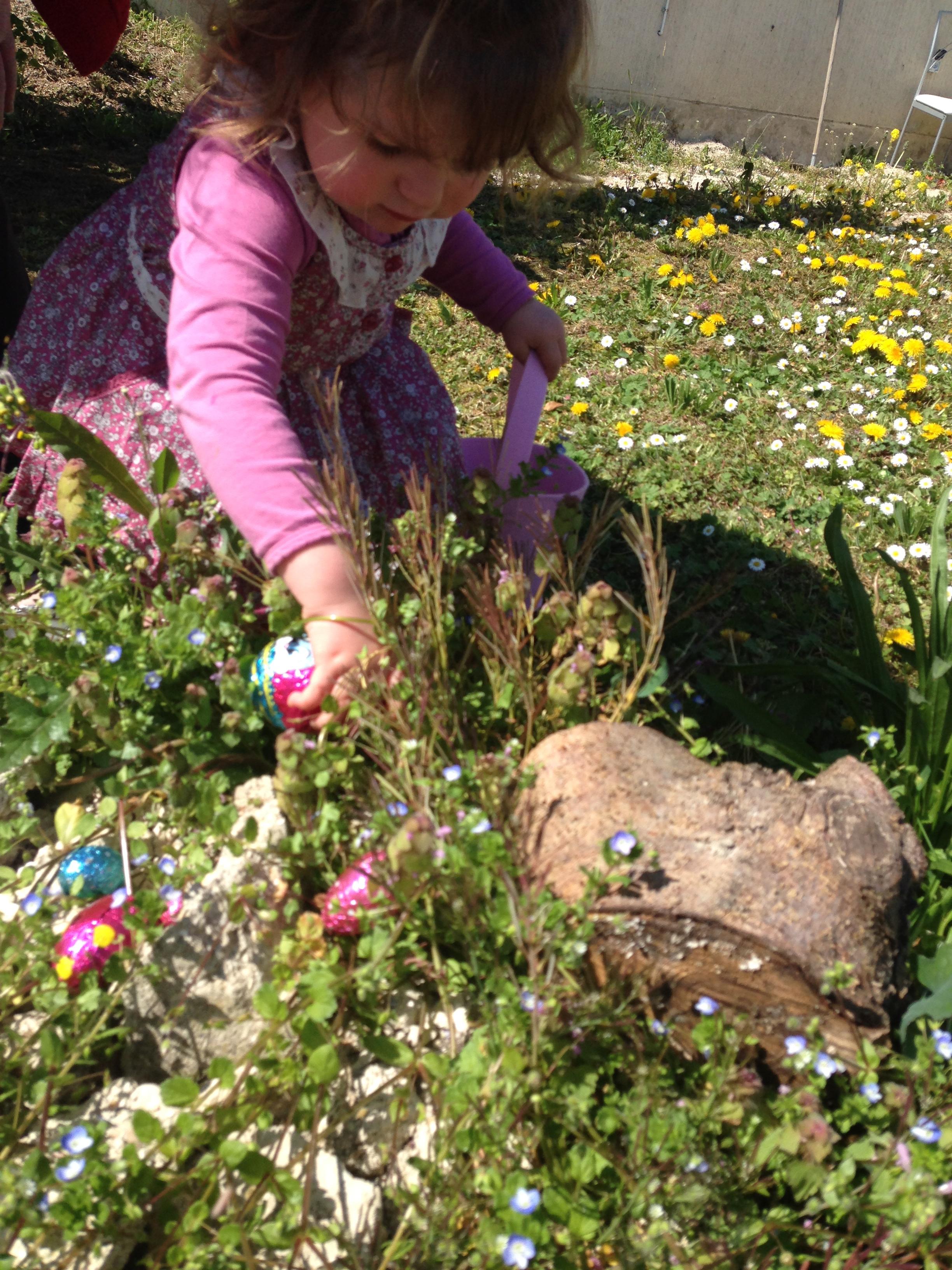 Dans notre jardin de r ve zoom sur les cabanes pour for Blythe le jardin de maman