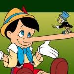 Syndrome de Pinocchio: Petits mensonges entre fratrie… #humour