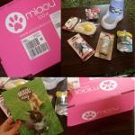 J'ai testé la Miaou-Box (enfin, pas moi… Ma chatte!)