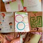 Ma sélection de livres d'anniversaire! (Idée cadeau pour vos enfants!)