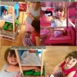Un maison de poupée de rêve!