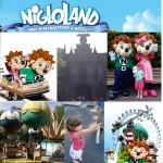 Sa journée d'anniversaire à Nigloland, le parc d'attraction de toute la famille!