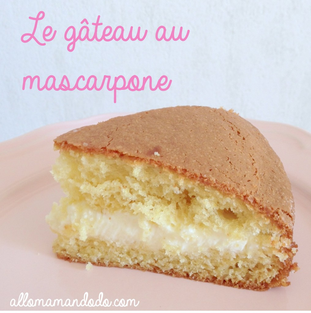 gateau mascarpone 3