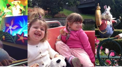 Les 10 astuces pour une journée à Disneyland Paris avec des enfants réussie!