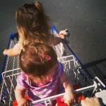 Vis ma vie de maman… Au supermarché! (#humour)