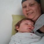 Le cancer du sein: Mon combat, mon espoir (Récit de maman #OctobreRose)