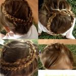 Tutos Photos: 8 idées de coiffures pour petite fille