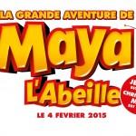 La Grande Aventure de Maya L'Abeille au cinéma! (Des places de ciné et une TfouTab à gagner!)