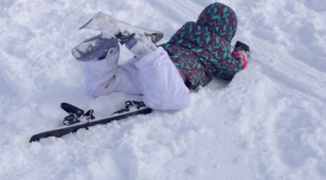 Le ski, c'est QUE pour les riches? (Notre séjour pas cher décrypté!)
