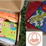 J'ai testé 2 box créatives pour enfants: MaCocoBox/Handy&Cie, the battle!