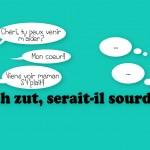 Arnaque n°17: L'Audition sélective (#humour)