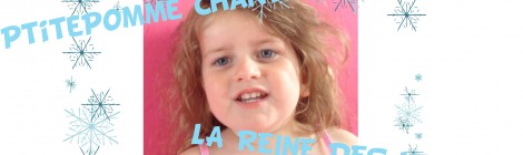 3 ans: Passion Chanson #1: Reine des Neiges! (#vidéo)