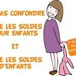 LES 10 ASTUCES POUR BIEN FAIRE LES SOLDES POUR SES ENFANTS!