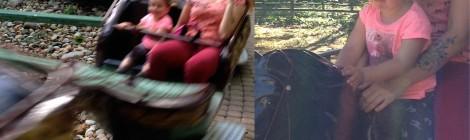 Nigloland, le parc pour toute la famille! (Preuve en photos!)