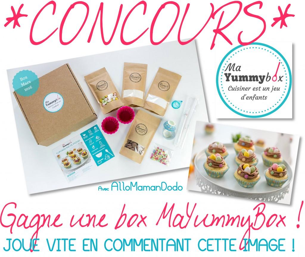 concours mayummybox