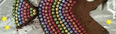 Un Gâteau Poisson Pour le 1er avril ! (DIY photo)