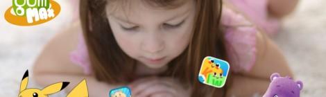 GulliMax, L'Application Des Enfants! (Concours avec Showroomprive.com !)