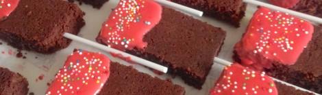Les Gâteaux Sucettes (ou Glaces) : La Recette Wouahou!