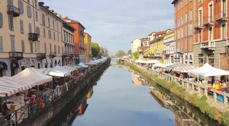 Notre Week-end Mystère à Milan avec Emoovio! (Photos ET vidéo!)