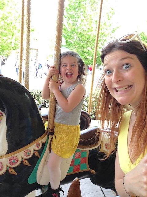 carrousel astérix