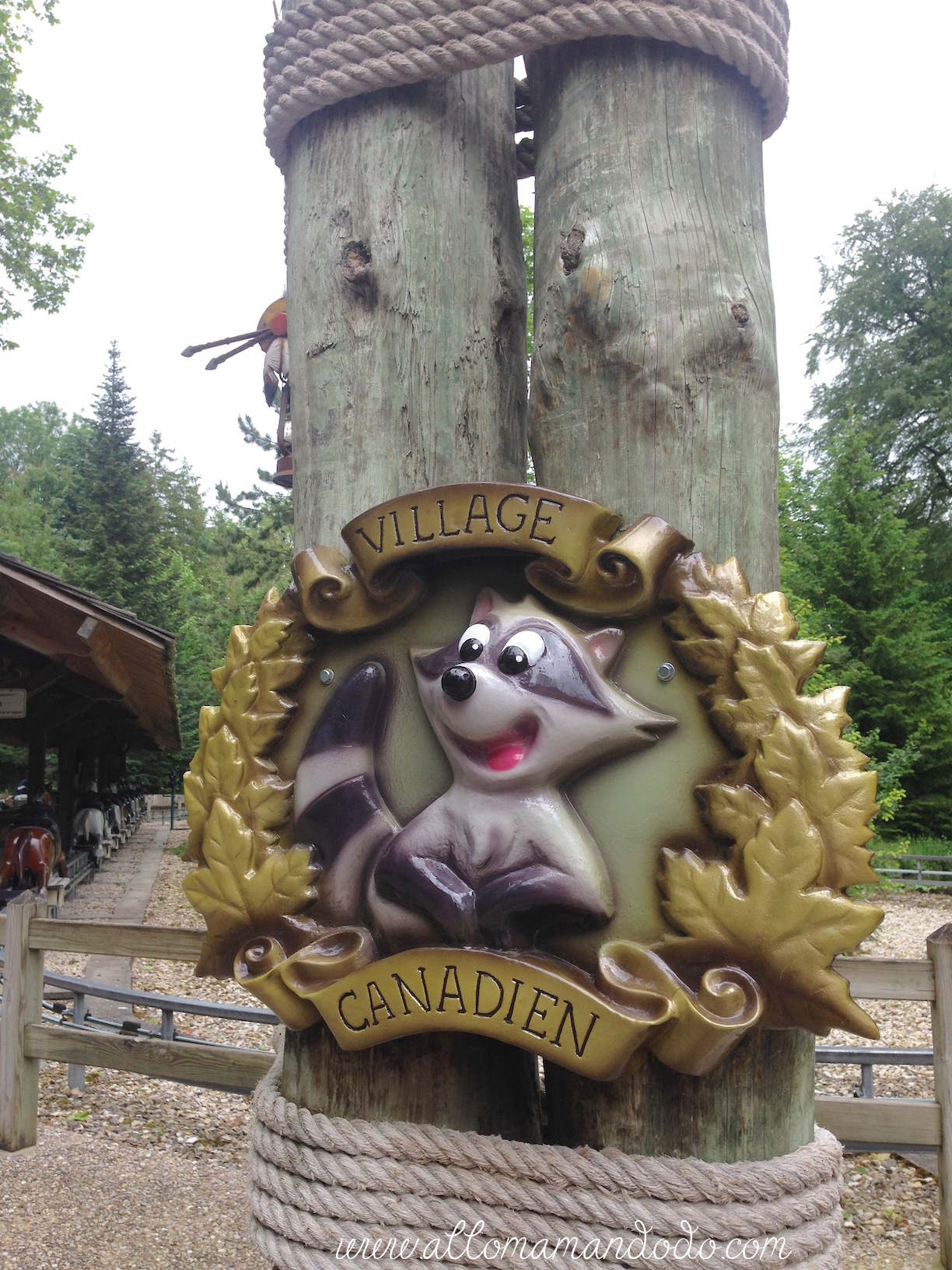 nigloland canada