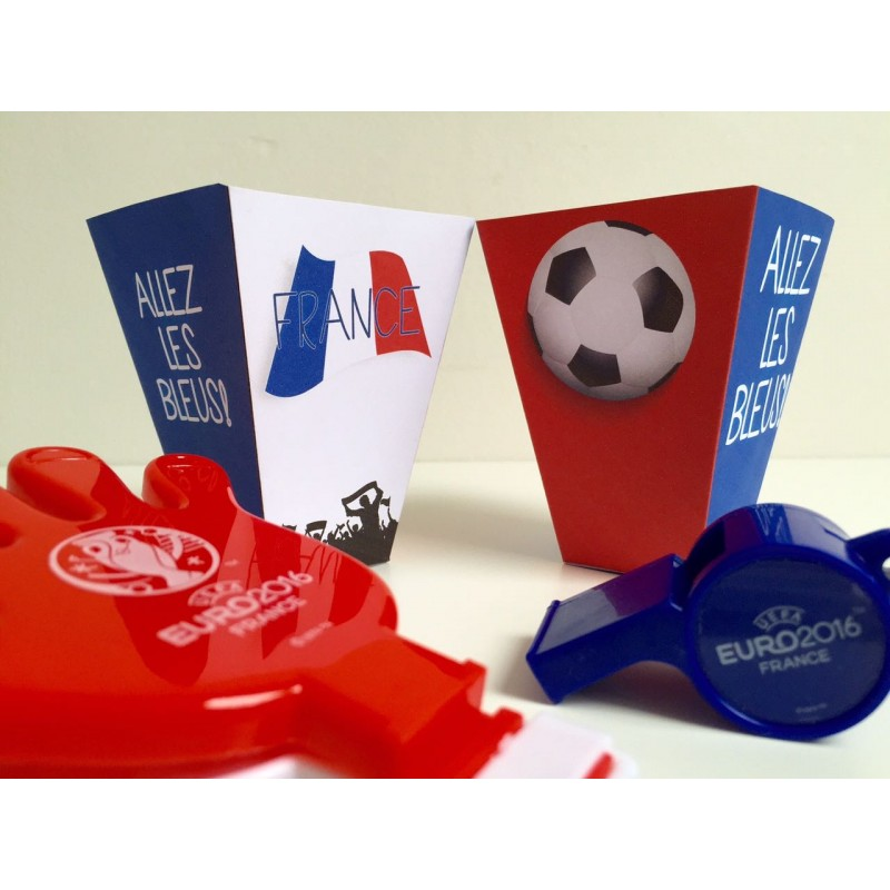 decoration-football-allez-les-bleus