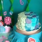 Tuto: Le Gâteau Sirène ! (Photos Pas A Pas)