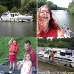 Vacances Originales Et Familiales: La Croisière Fluviale avec Les Canalous (+ Vidéo !)