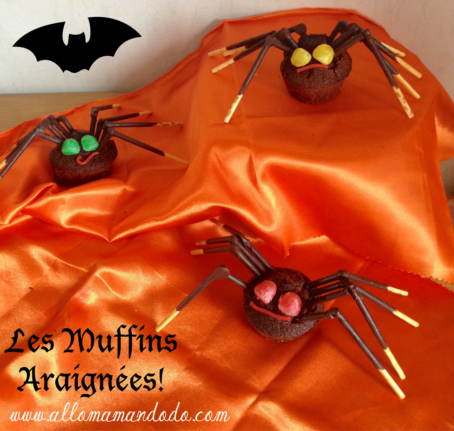 araignees-halloween-gateau