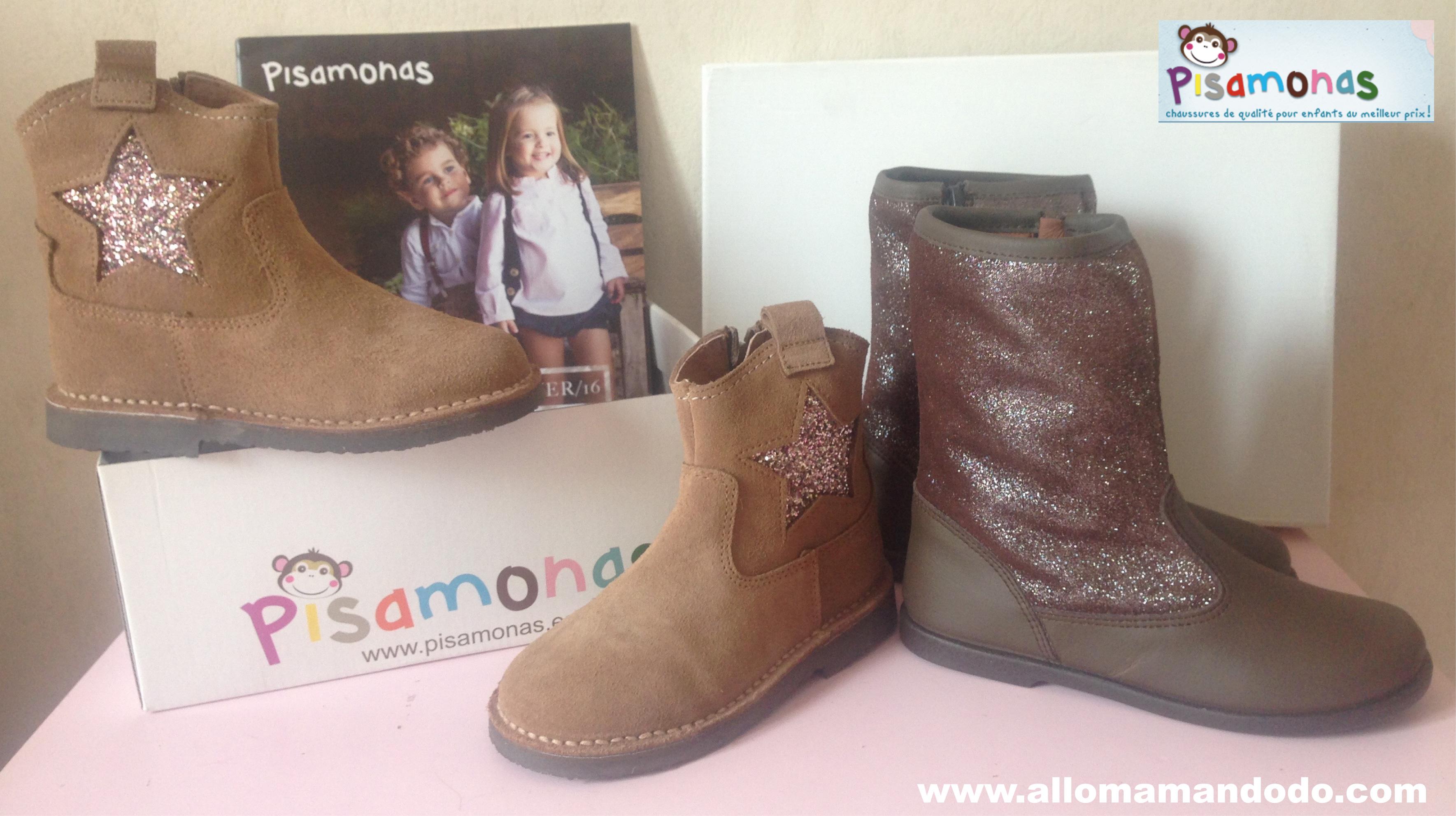 pisamonas-chaussures-enfant