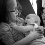 Intolérance au lait de vache, asthme… Mon petit bébé fragile (Récit de maman sur l'APLV)