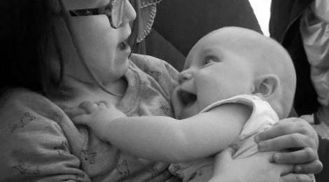 Intolérance au lait de vache, asthme... Mon petit bébé fragile (Récit de maman sur l'APLV)