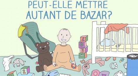 Bébé Bazar