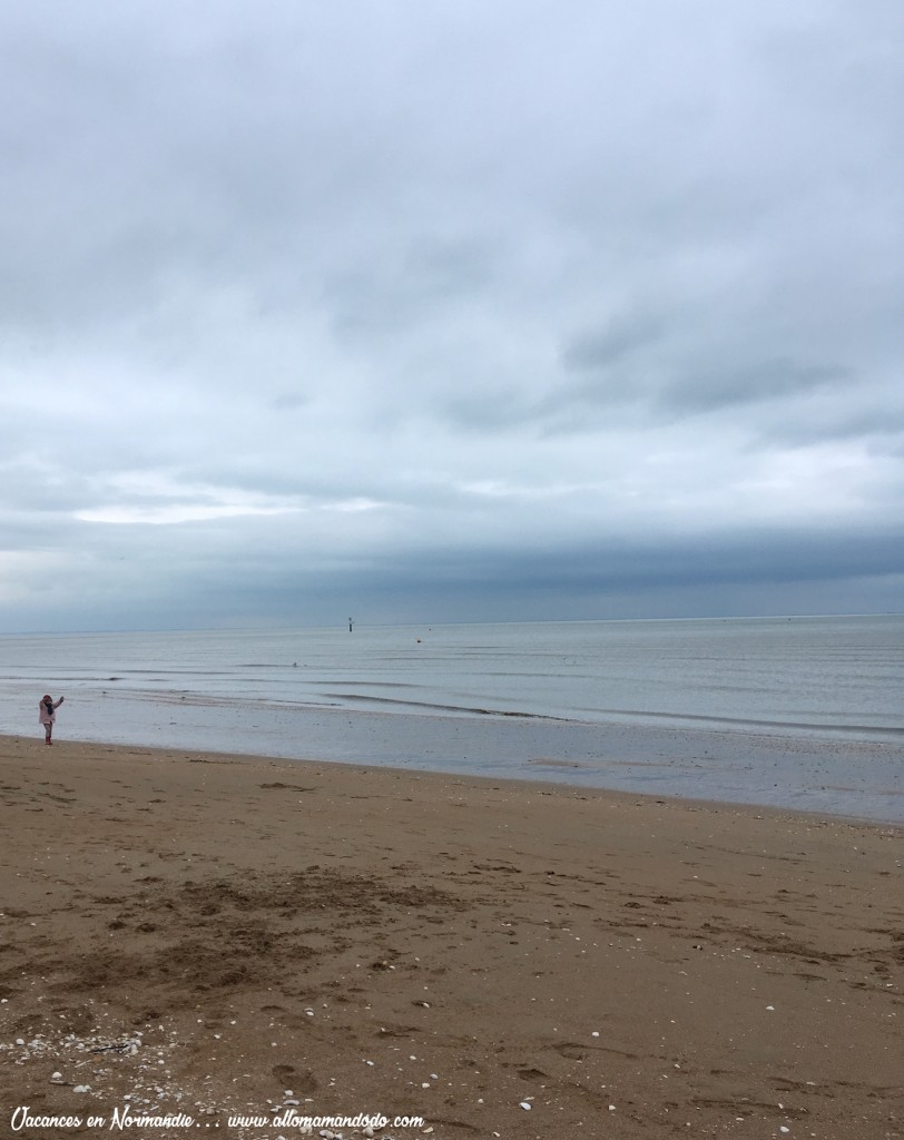 plage villers sur mer
