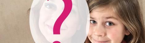 Challenge: Je maquille Maman (Par Plumette, 6 ans 1/2)