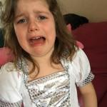 Quand ton enfant pourri sa fête d'anniversaire! #FaitesDesGosses